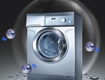臭氧洗衣机的好处有哪些?